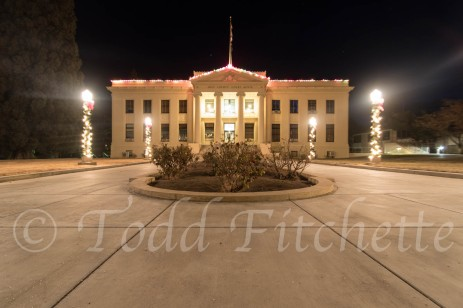 Inyo Courthouse-2