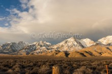 Owens Valley Sunrise-100
