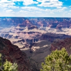 American Southwest must be experienced with human eyes